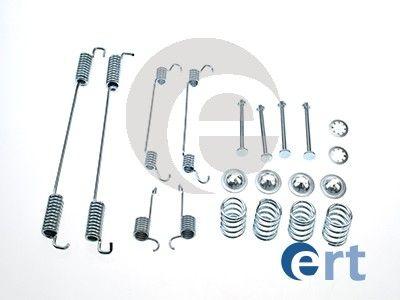 Image of ERT Kit accessori, Ganasce freno %EAN%