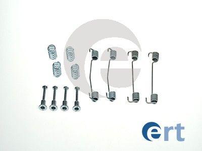ERT  310081 Zubehörsatz, Feststellbremsbacken