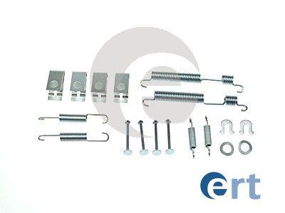 ERT  310088 Zubehörsatz, Bremsbacken