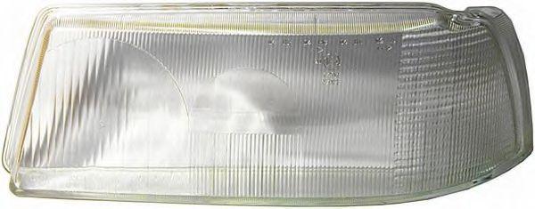 HELLA  9ES 138 836-031 Streuscheibe, Hauptscheinwerfer
