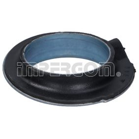 2012 Peugeot 308 Mk1 1.6 16V Supporting Ring, suspension strut bearing 31125
