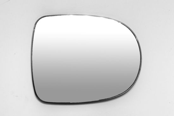 ABAKUS  3115G02 Spiegelglas, Außenspiegel