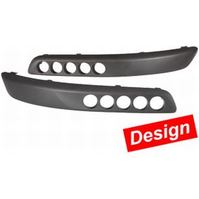 Daytime Running Light Set 9HB183460201