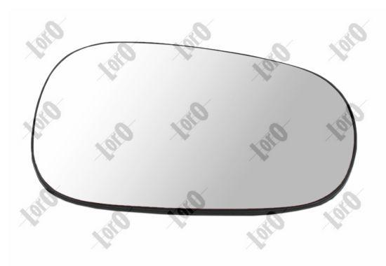 Außenspiegelglas 3119G03 ABAKUS 3119G03 in Original Qualität