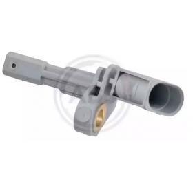 Sensor, Raddrehzahl mit OEM-Nummer 1K0 927 807A