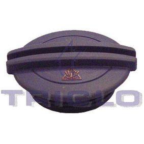 Капачка, резервоар за охладителна течност 313326 Golf 5 (1K1) 1.9 TDI Г.П. 2004