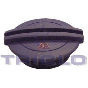 Verschlussdeckel, Kühlmittelbehälter 313326 CRAFTER 30-50 Kasten (2E_) 2.5 TDI Bj 2007