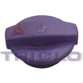 Капачка, резервоар за охладителна течност 313327 Golf 5 (1K1) 1.9 TDI Г.П. 2006