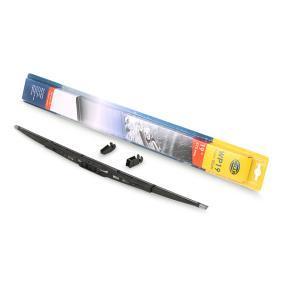 Wiper Blade 9XW 178 878-191 RAV 4 II (CLA2_, XA2_, ZCA2_, ACA2_) 2.4 4WD MY 2005