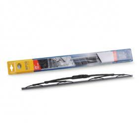 Wiper Blade 9XW 178 878-201 DB9 Convertible 6.0 MY 2011