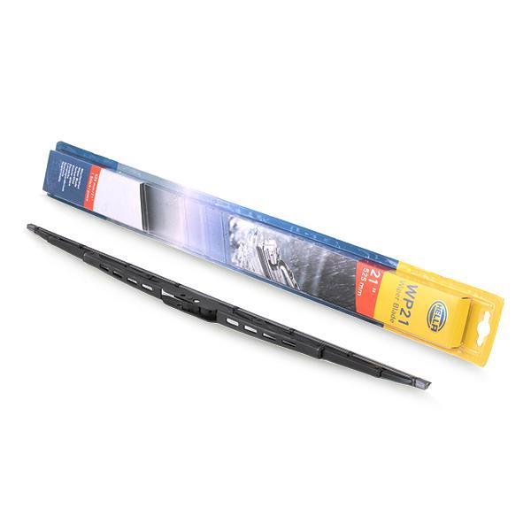 Scheibenwischer 9XW 178 878-211 HELLA WP21 in Original Qualität