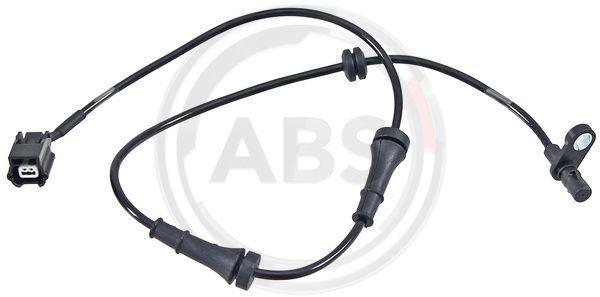 A.B.S.  31355 Sensor, wheel speed Length: 755mm