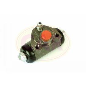 Radbremszylinder mit OEM-Nummer 9 948 232