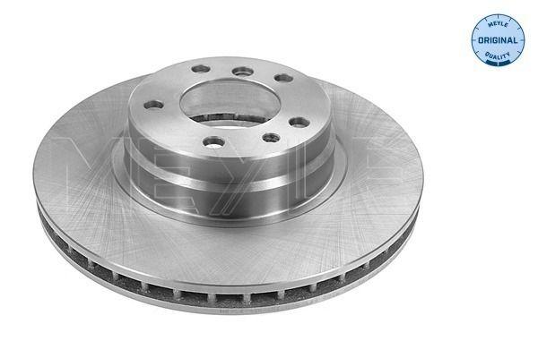 MEYLE  315 521 0023 Bremsscheibe Bremsscheibendicke: 28mm, Lochanzahl: 5, Ø: 316mm