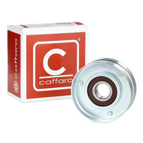 Umlenkrolle Keilrippenriemen CAFFARO 315-00 Erfahrung
