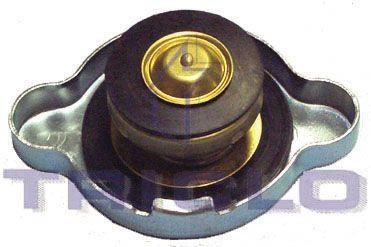 TRICLO  316453 Tapón, depósito de refrigerante
