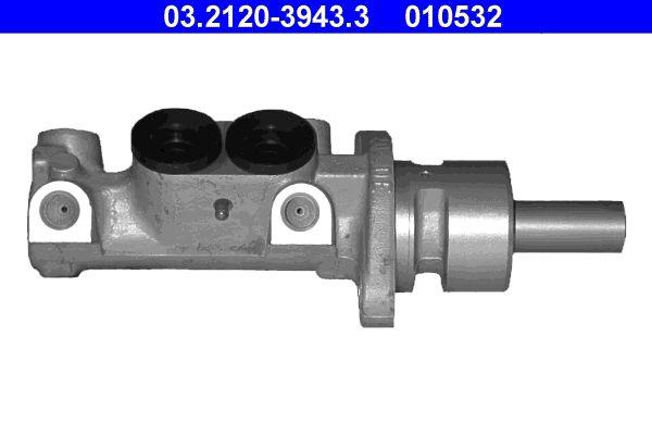 ATE  03.2120-3943.3 Brake Master Cylinder