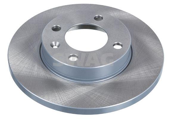 Bremsscheiben 32 90 2121 SWAG 32 90 2121 in Original Qualität
