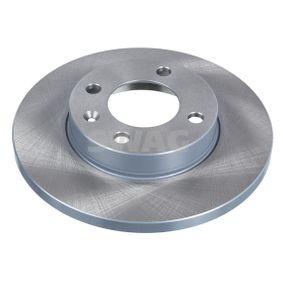 Bremsscheibe Bremsscheibendicke: 12mm, Ø: 239,0mm mit OEM-Nummer 841 615 301