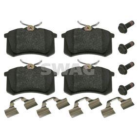 Bremsbelagsatz, Scheibenbremse Breite: 52,9mm, Dicke/Stärke 1: 16mm mit OEM-Nummer 425467