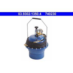 ATE  03.9302-1350.4 Füll- / Entlüftungsgerät, Bremshydraulik