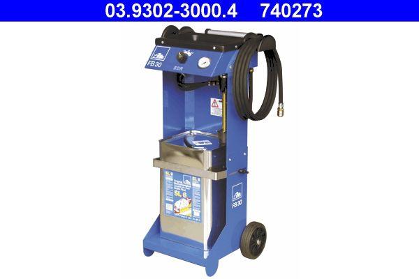 ATE  03.9302-3000.4 Füll- / Entlüftungsgerät, Bremshydraulik