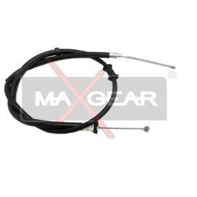 Cable, parking brake 32-0276 PANDA (169) 1.2 MY 2018
