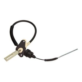 Clutch Cable 32-0534 PANDA (169) 1.2 MY 2014