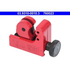 ATE  03.9310-0010.3 Corta-tubos