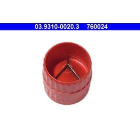 ATE  03.9310-0020.3 Rohrentgrater
