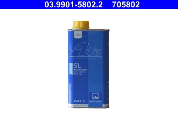 03.9901-5802.2 ATE tillverkarens upp till - 23% rabatt!