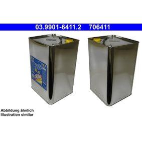 ATE  03.9901-6411.2 Bremsflüssigkeit