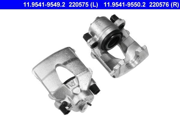 ATE  11.9541-9550.2 Bremssattel