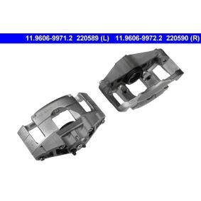 ATE Bremssattel 11.9606-9972.2 mit OEM-Nummer 542470