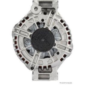 Lichtmaschine Rippenanzahl: 6 mit OEM-Nummer 12317522962