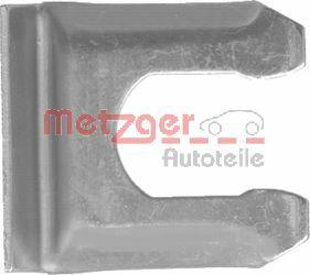 Halter, Bremsschlauch METZGER 3206 Bewertung