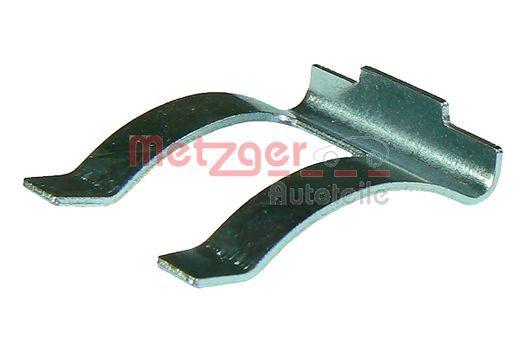 Halter, Bremsschlauch METZGER 3208 Bewertung