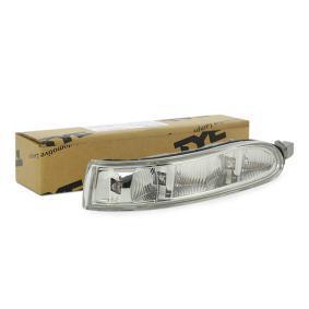Piloto intermitente Tipo de lámpara: LED con OEM número 2308200821