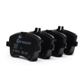 13.0460-2726.2 ATE 23145 in Original Qualität