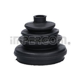 Bellow, driveshaft D1: 16mm, D2: 83mm with OEM Number 191498203