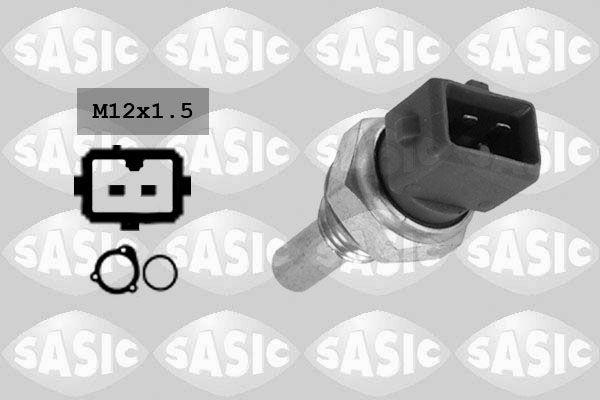 SASIC  3250015 Sensore, Temperatura refrigerante
