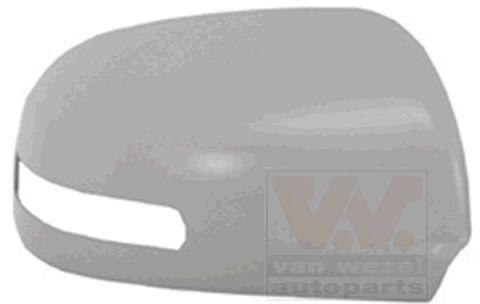 Cubierta, retrovisor exterior VAN WEZEL 3274844 evaluación