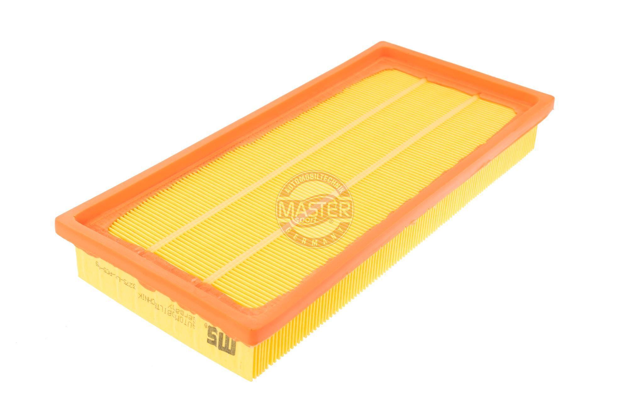 Luftfilter 3275-LF-PCS-MS MASTER-SPORT 410032750 in Original Qualität