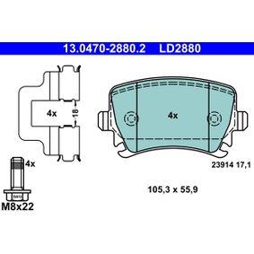 LD2880 ATE mit 24% Rabatt!