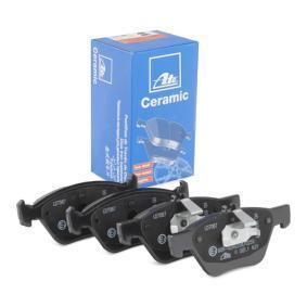 Bremsbelagsatz, Scheibenbremse Art. Nr. 13.0470-7087.2 120,00€