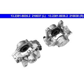 ATE  13.2381-8035.2 Bromsok Ø: 38mm