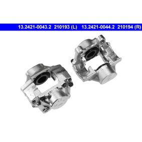 ATE  13.2421-0043.2 Bromsok Ø: 42mm