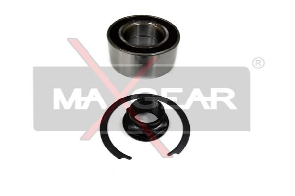 MAXGEAR  33-0013 Wheel Bearing Kit Ø: 72mm, Inner Diameter: 37mm