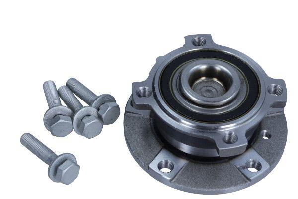 Radlager & Radlagersatz MAXGEAR 33-0031 Bewertung