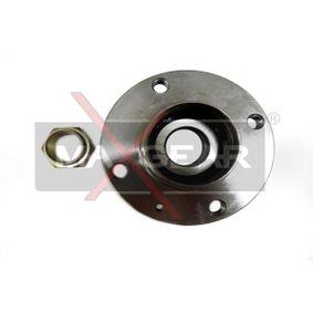 Radlagersatz mit OEM-Nummer 3701 42